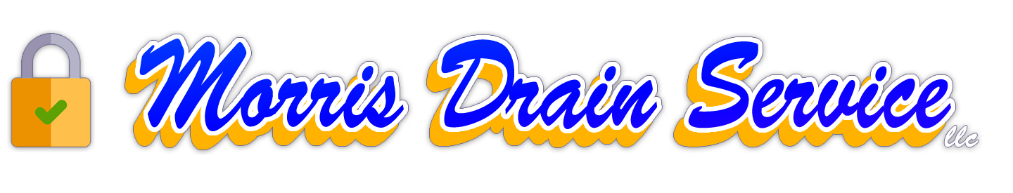 Morris Drain Service, LLC - Logo, Payments, Secure